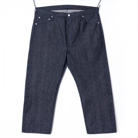 NORITAKE/HARADA * Denim Pants 42inch Short