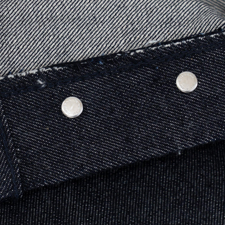 NORITAKE/HARADA * Denim Pants 48inch X-Short