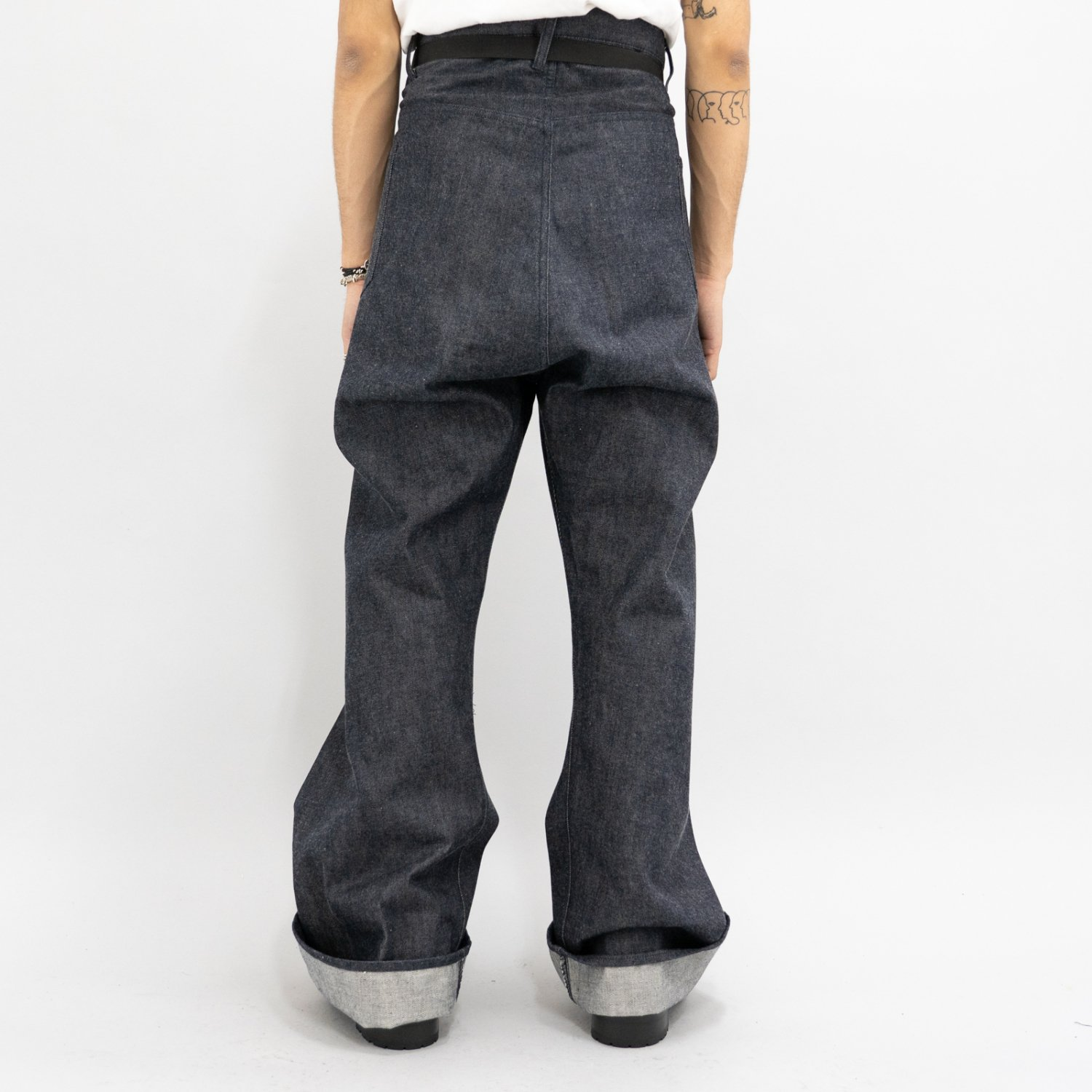 NORITAKE/HARADA * Denim Pants 58inch Medium
