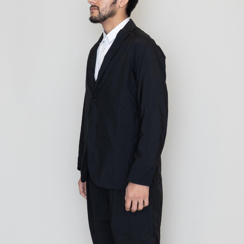 TEATORA  * TT-204-P Wallet Jacket Packable * Black