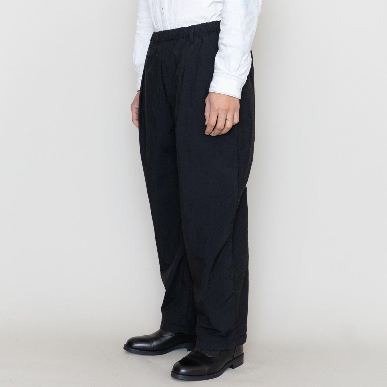 TEATORA  * TT-004R-P Wallet Pants Resort Packable * Black
