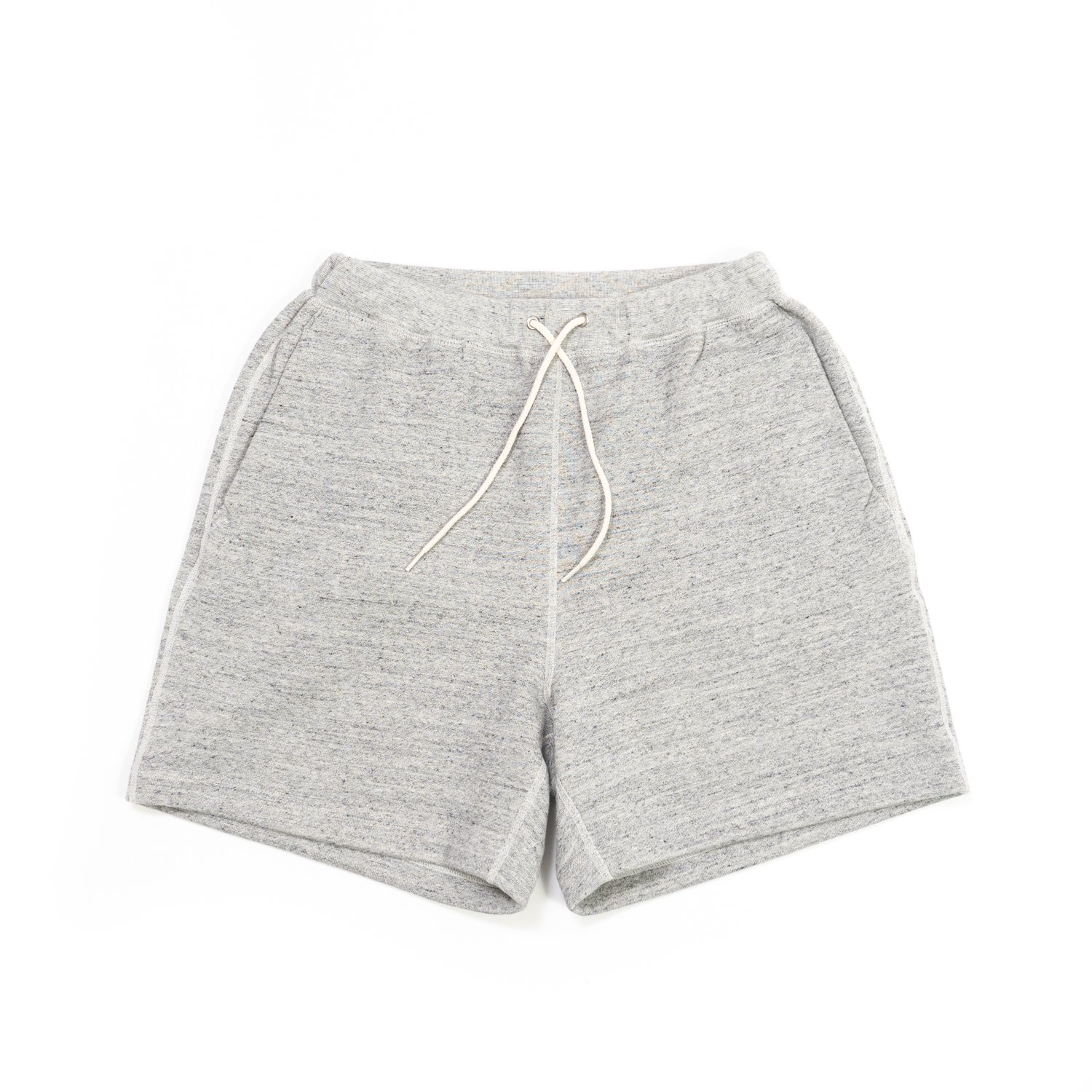 FreshService * Corporate Sweat Shorts * Heather Gray