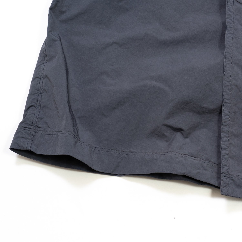 Graphpaper * Garment Dyed Shop Coat * C.Gray