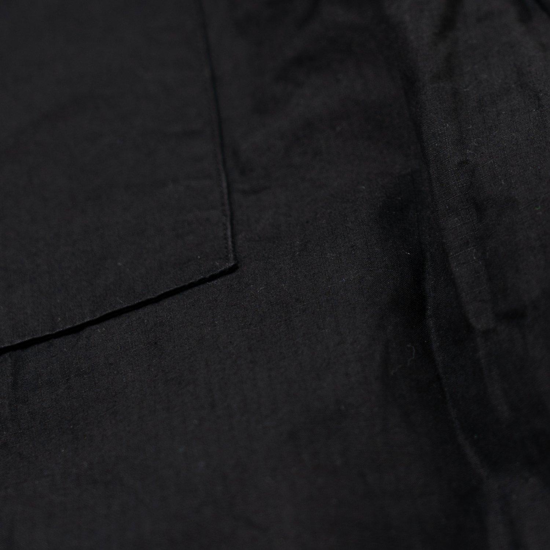 CASEY CASEY * 16HP213 PANTALON JOG AH MILITAIRE COTR *  Black