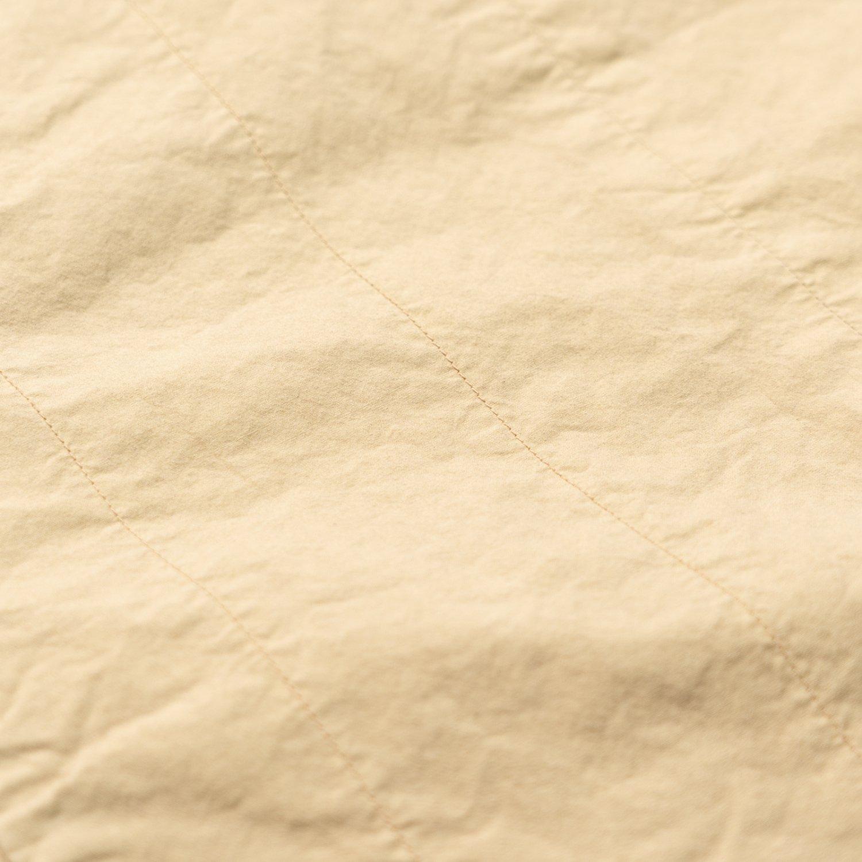 CASEY CASEY * 16HV241 JAK PAT JACKET HCOT * Sand