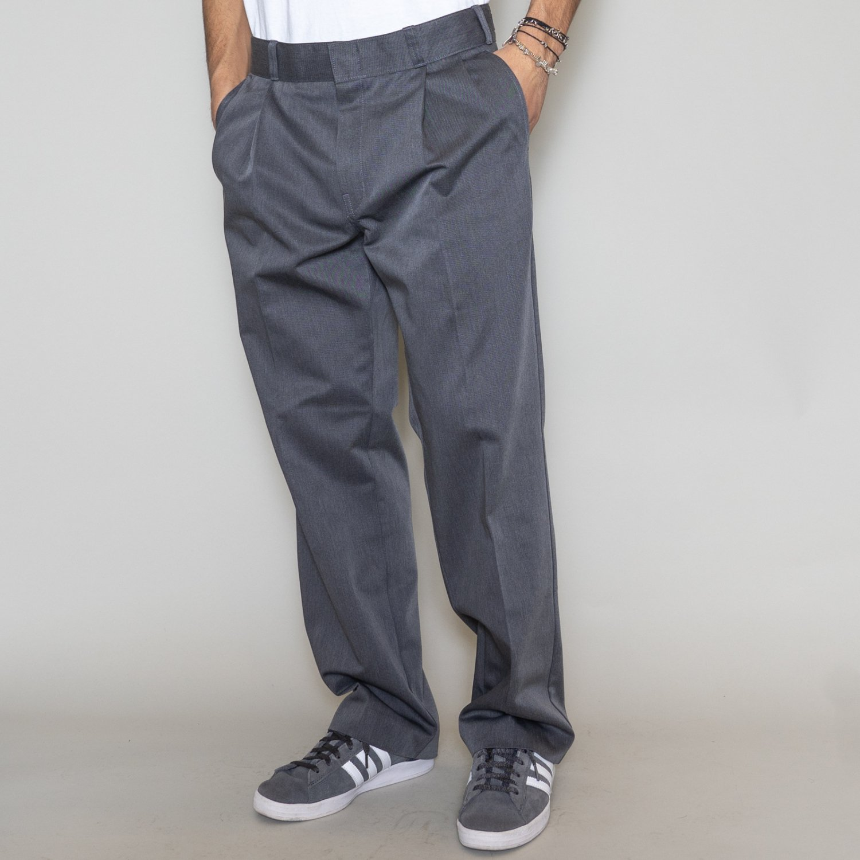 UNUSED * UW0913 ×Dickies Work Pants * Gray