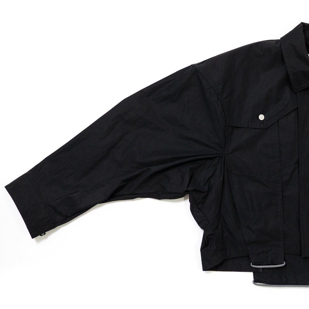 A.A.Spectrum * Trucker Jacket * Black