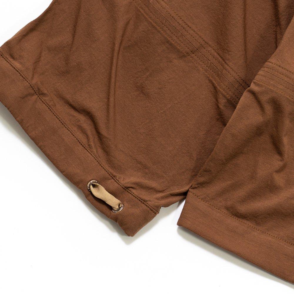 A.A.Spectrum * Flag Jacket * Brown