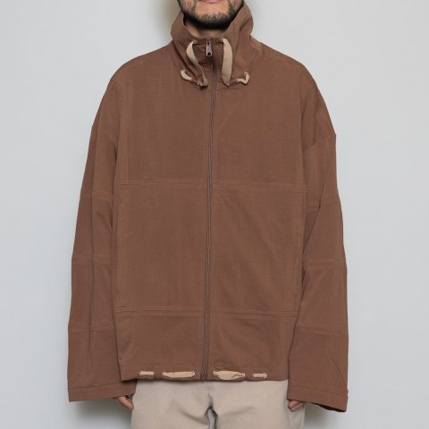 A.A.Spectrum * Flag Jacket * Brown