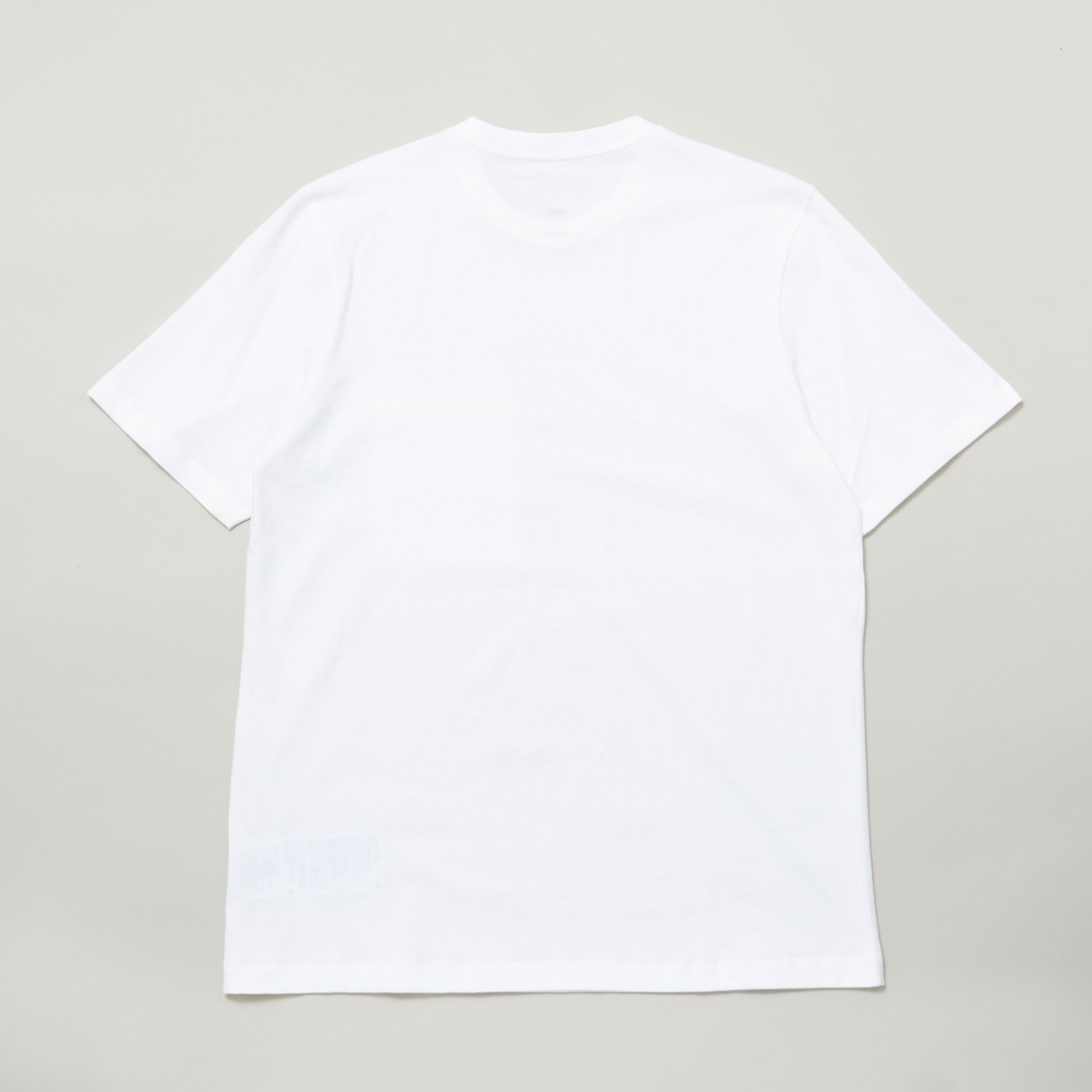 OAMC * LOGO POCKET T-SHIRT * White