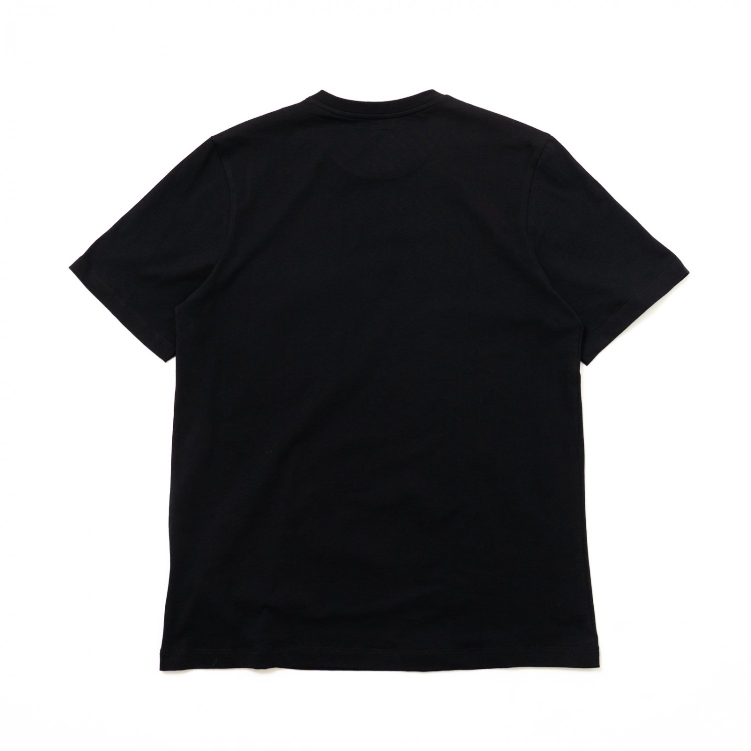 OAMC * LOGO POCKET T-SHIRT * Black
