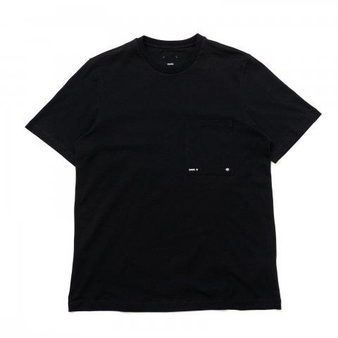 OAMC * LOGO POCKET T-SHIRT * Black