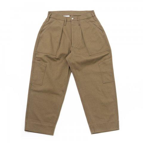 TUKI * 0145 Combat Pants