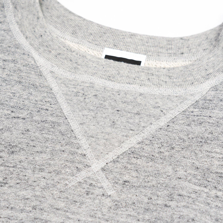 FreshService * Corporate Sweat Shirt Regular Fit * Heather Gray