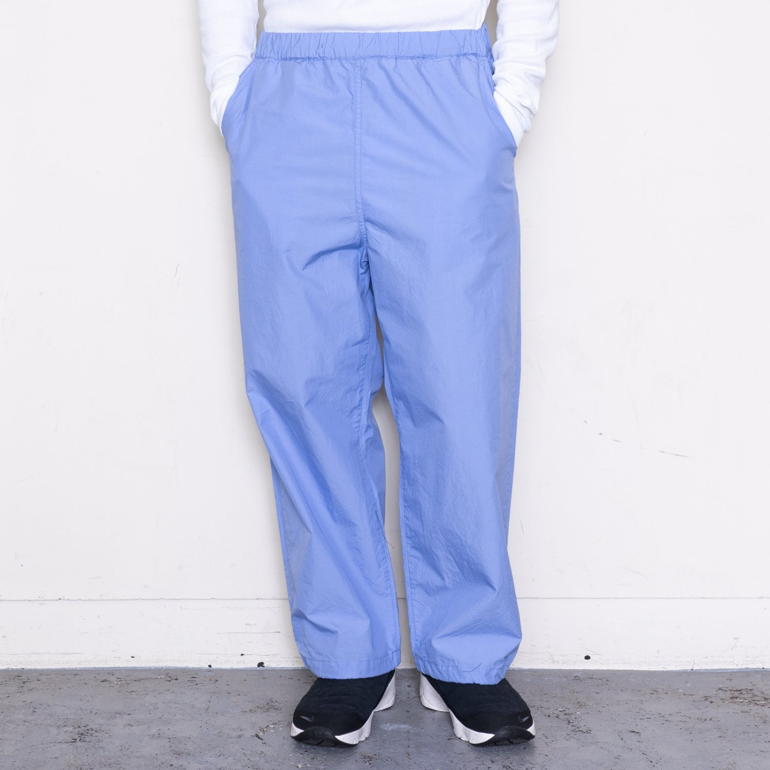 FreshService * Utility Over Pants * Blue