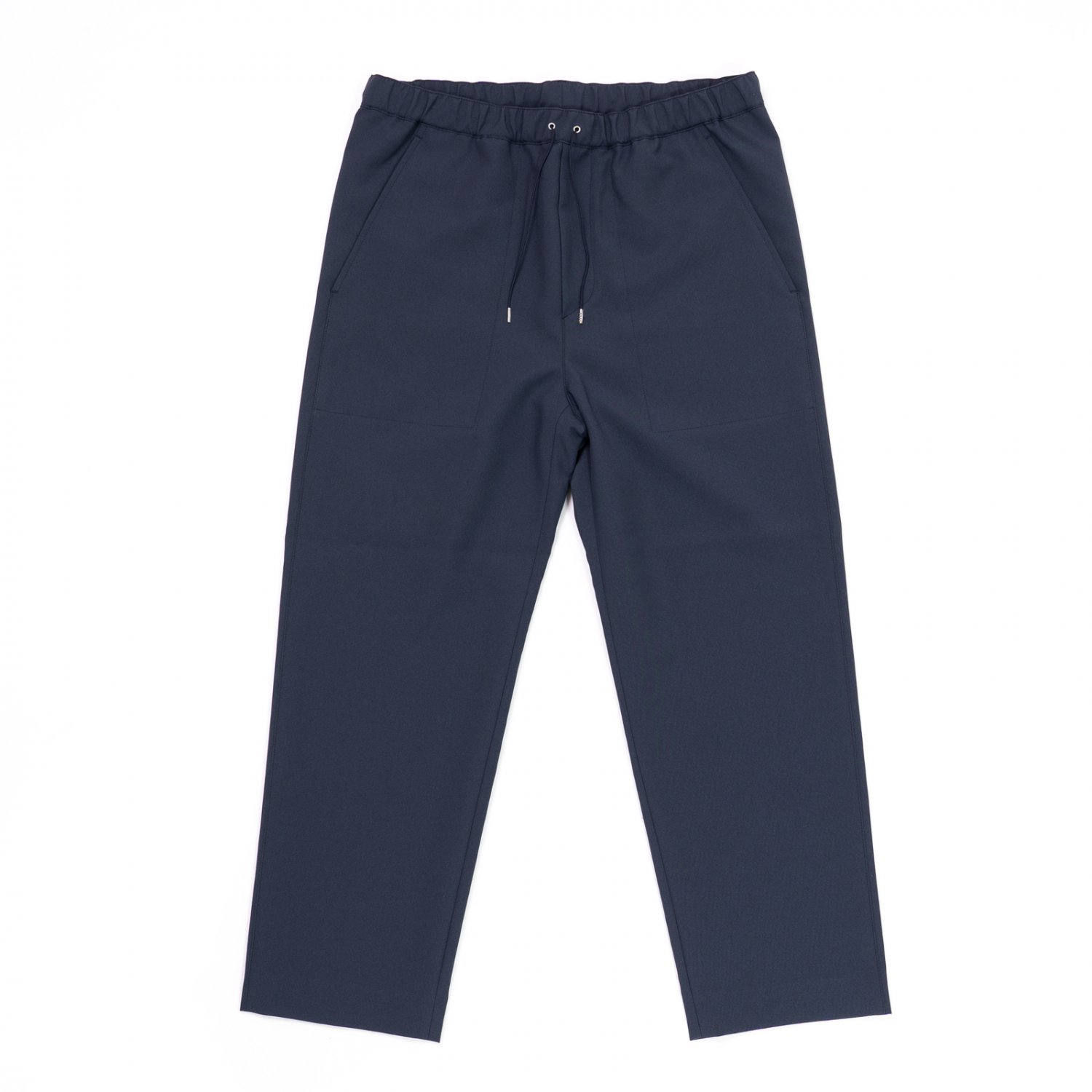 OAMC * DRAWCORD PANT POLYESTER * Industrial Blue