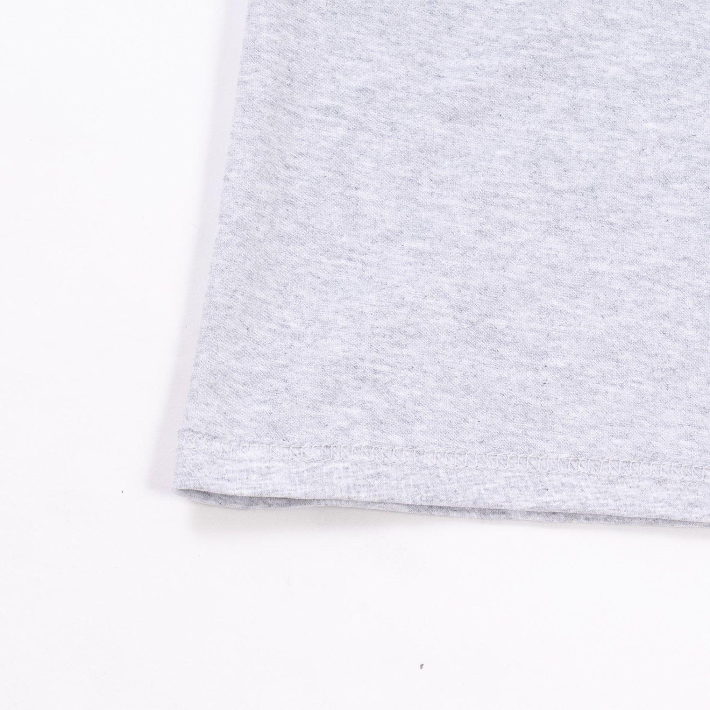 UNUSED * US2025 ×Fruit of the loom Inside Out 2pack Tee
