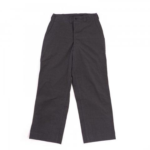 TUKI * 0108 Field Trousers * Steel Blue