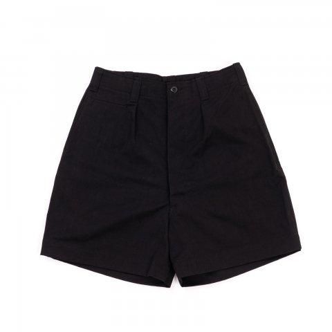 TUKI * 0144 Field Shorts * Black