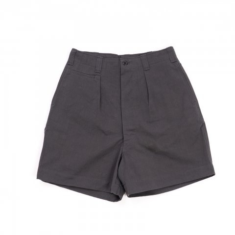 TUKI * 0144 Field Shorts * Steel Blue