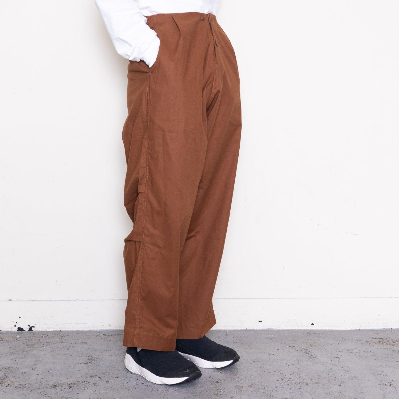 TUKI * 0041 Pajamas * Brown