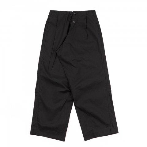TUKI * 0041 Pajamas * Black