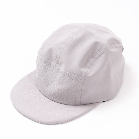 meanswhile * Water Repellent Jet Cap * Gray