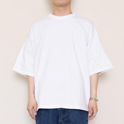 UNUSED * US2015 Short Sleeve T-Shirt * White