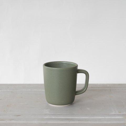FreshService * SUEKI CERAMICS × FreshService Standard Mug * Khaki