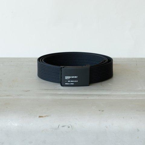 FreshService * Webbing Tape Belt * Black