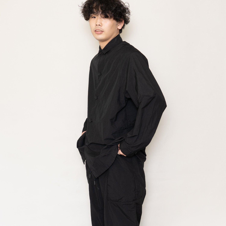 TEATORA  * TT- SHT-P Cartridge Shirt Packable * Black
