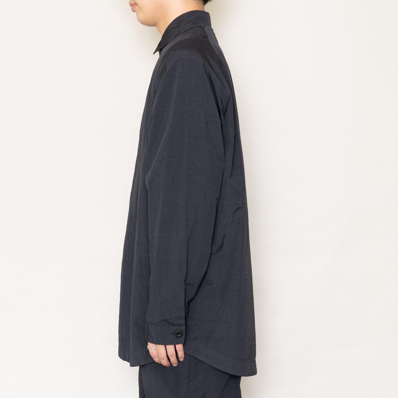 TEATORA  * TT- SHT-P Cartridge Shirt Packable * Charcoal