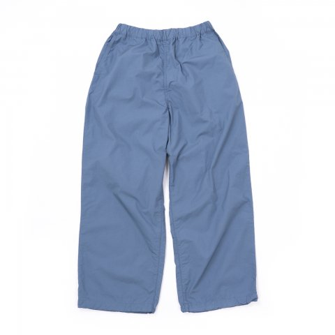 FreshService * UTILITY OVER PANTS * STEEL BLUE