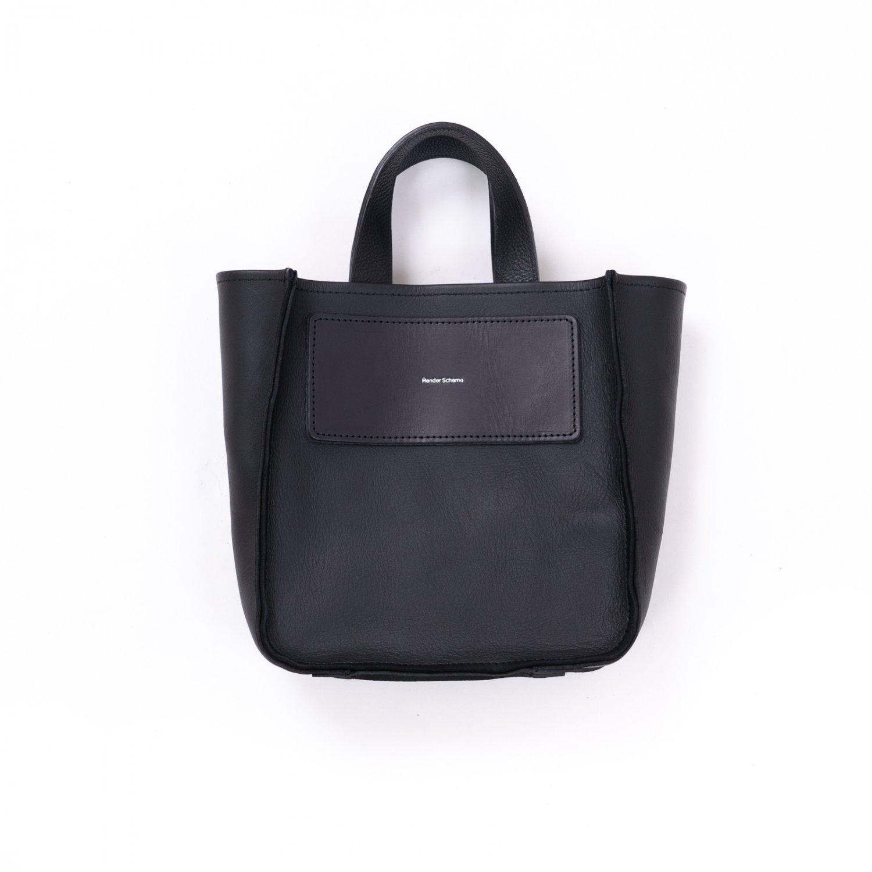 Hender Scheme  * Reversible Bag Small(2色展開)
