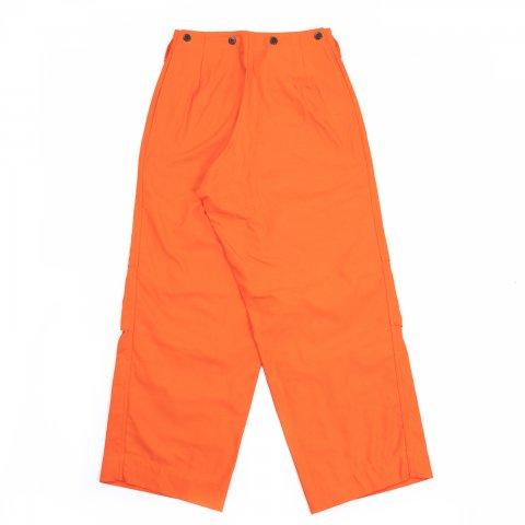 TUKI * 0153 Military Baggs Reverse * Orange
