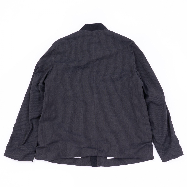 Bergfabel  * Mahler Jacket * Navy Olive