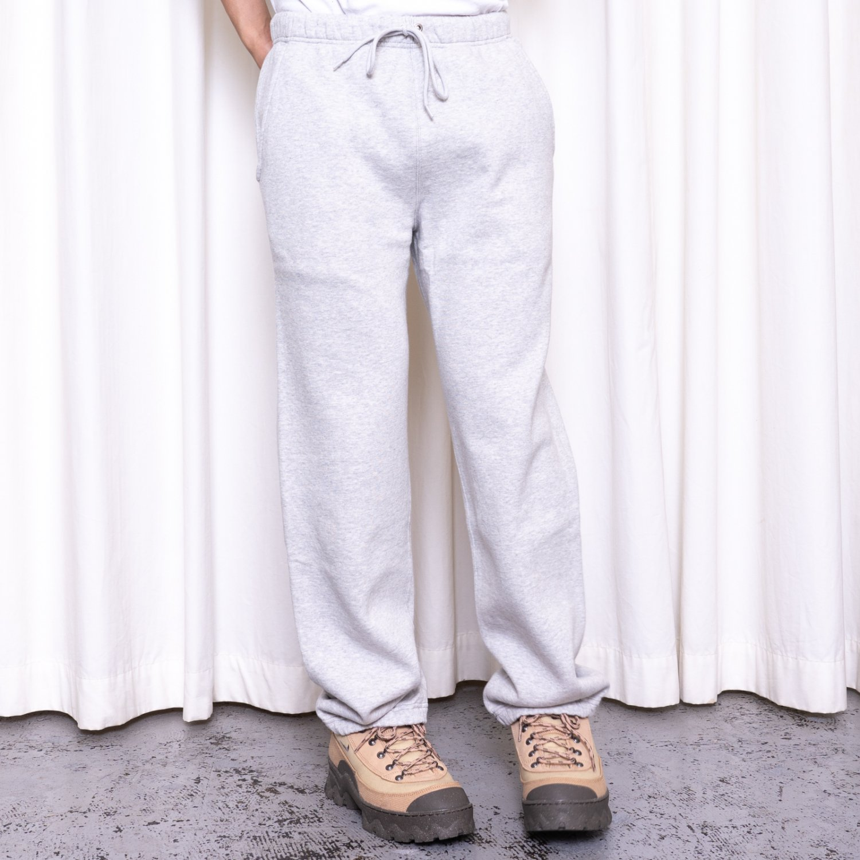 UNUSED * UW0995 Cotton Sweat Pants * Gray