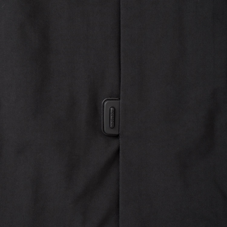 TEATORA  * TT-104-DP Souvenir Hunter S/L DUAL POINT * Charcoal
