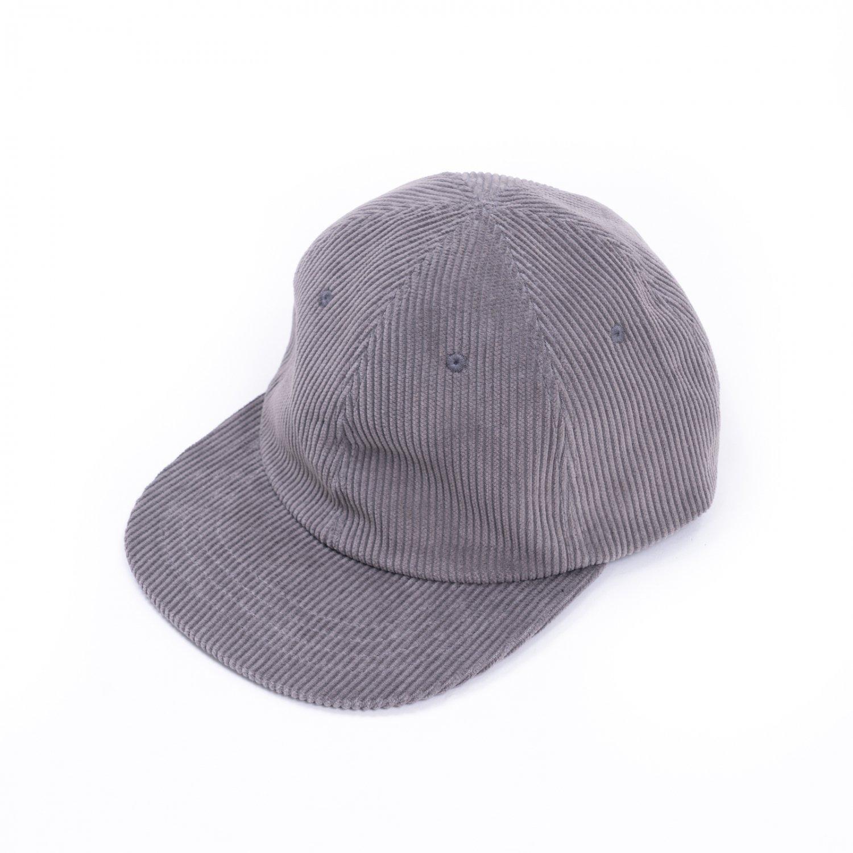 UNUSED * UH0562 Corduroy Cap(2色展開)
