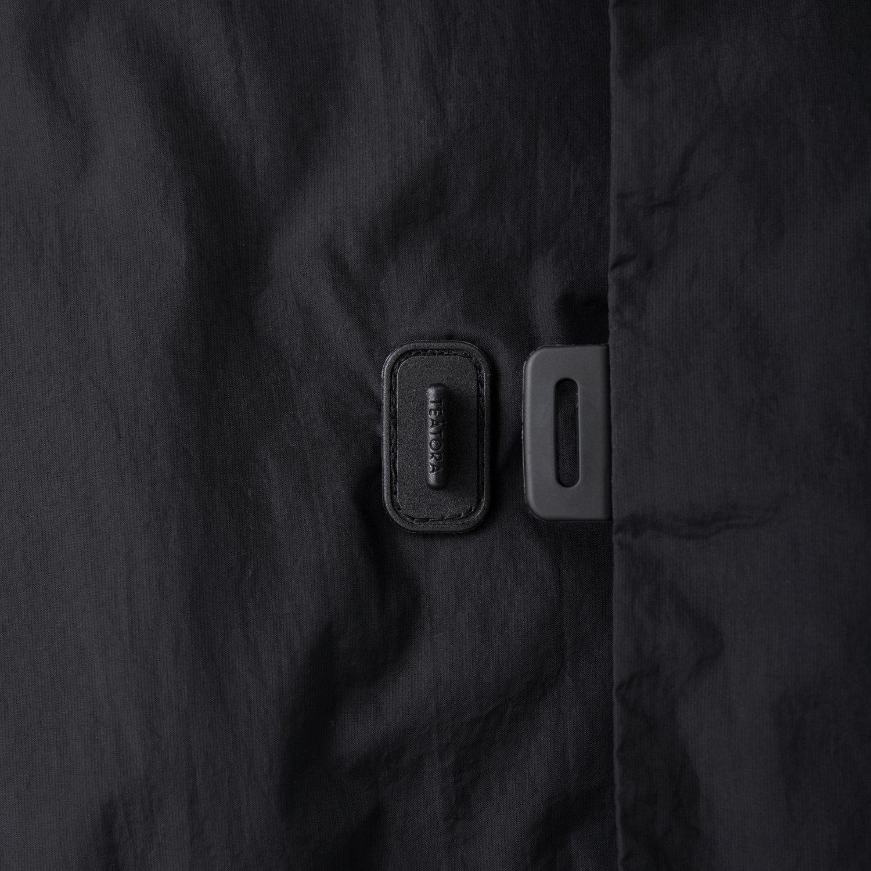 TEATORA  * TT-106V-EVA Roomkey Vest EVAPOD * Black