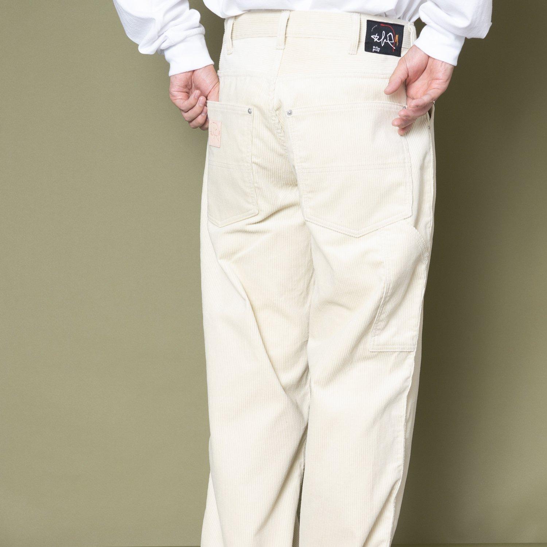 Willow Pants * P-010 Corduroy * Ivy