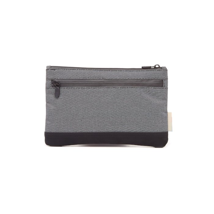 LEXDRAY * Bali Mini Tablet Case * B&W