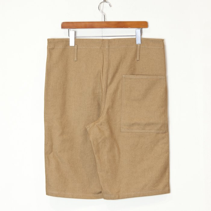 TUKI * Big Shorts * Khaki
