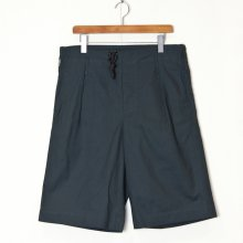 TUKI * Gurkha Shorts * Green