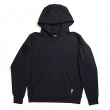 LEXDRAY * Banff Pullover Parka * Black