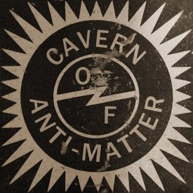 CAVERN OF ANTI-MATTER / Void Beats / Invocation Trex (CD)