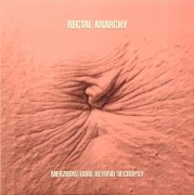 MERZBOW / GORE BEYOND NECROPSY / Rectal Anarchy (LP)