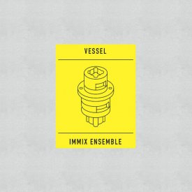 IMMIX ENSEMBLE & VESSEL / Transition (12 inch)