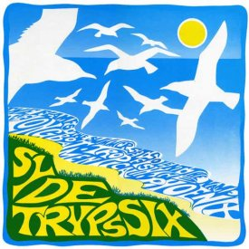 Various / Syde Tryps Six (LP)