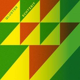 QLUSTER / Echtzeit (LP+CD)